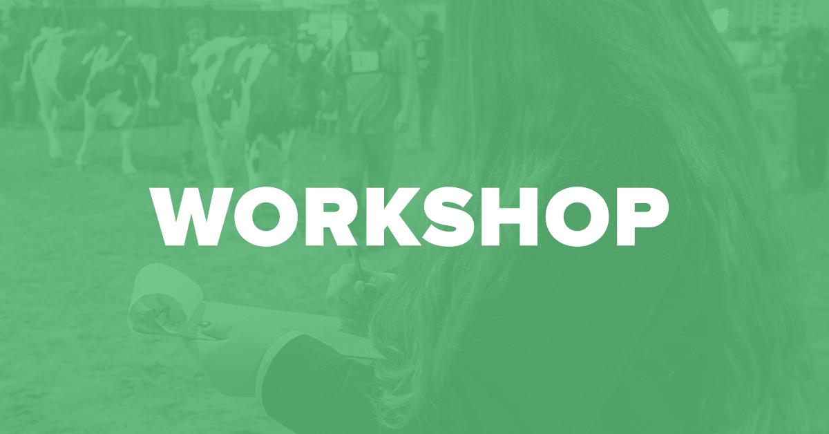 Ag Workshop